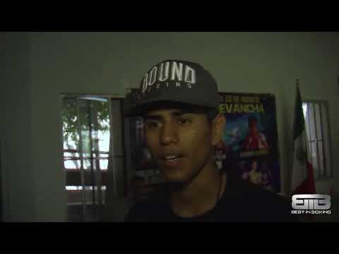 Best in Boxing:  with Brandon Cruz talking boxing