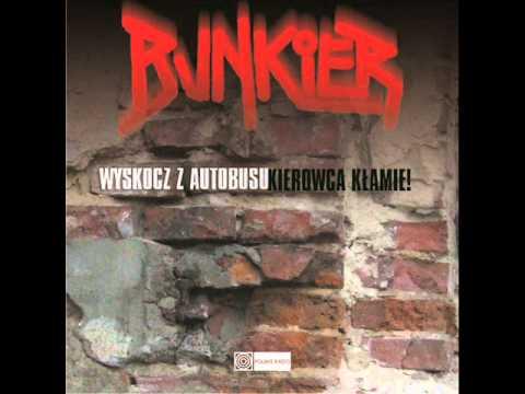 Bunkier - Co Za Dziwny Stan (Weronika)