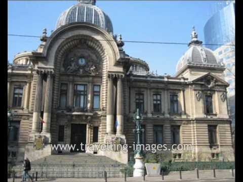 Bucharest, Romania - Travelling Images