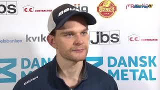 13-03-18 interview Lasse S.  Lassen
