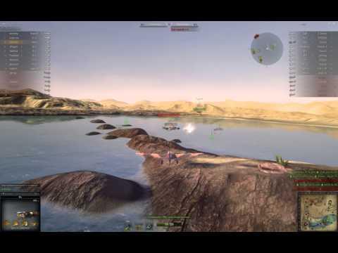 World Of Warplanes 90й ракетчик