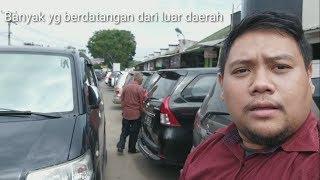 Dr Husen A Bajri, owner RS Holistik Purwakarta..