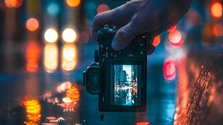 Как делать КРАСИВЫЕ ФОТОГРАФИИ на любой фотоаппарат