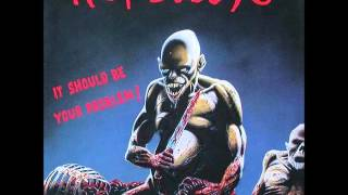 Inferno - It Should Be Your Problem! (Full Album) 1990