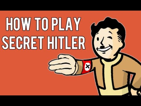 download HOW TO PLAY SECRET HITLER | Complete Tutorial & Guide