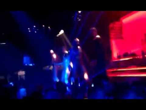 REVELATION PARTY #4 with DJ resident Soren Luka - 27 september 2014