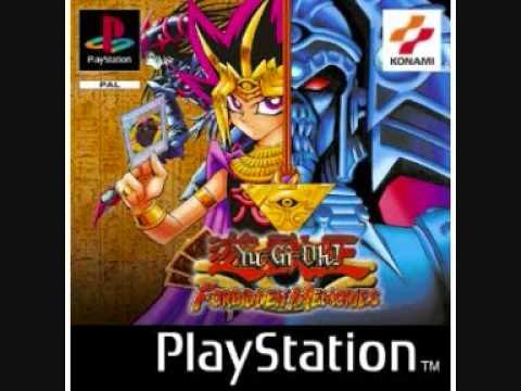 [PS1] Yu-Gi-Oh! Forbidden Memories OST - Password Menu (EXTRA EXTENDED)