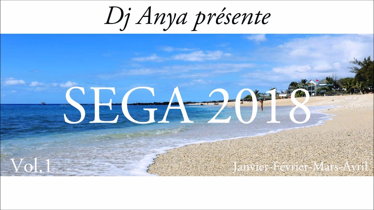 Le Meilleur Du Sega 2018 (Vol.1) By Dj Anya 2018