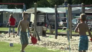 Camping de Holterberg Infofilm Deutsch