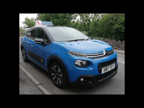 Show Me Tell Me Questions for Citroen C3