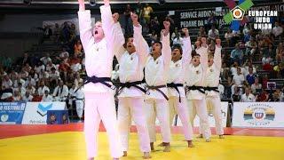 Judo Show Kata European Judo Championships 2016