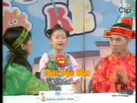 Anh Thư nhận giải đặc biệt _ Đồ Rê Mí 2008