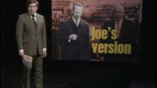 Joe Haines Strange Fascination 1977