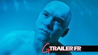 Le titan Bande Annonce VOSTFR (FILM Netflix - 2018)