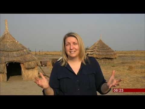 South Sudan Breakfast TV ROT 2