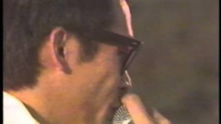 1984年、名古屋で行われた中京テレビのイベント「夢浪漫スペシャルライ...
