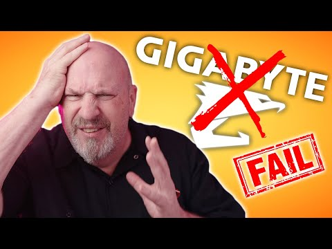 Why Gigabyte Can No Longer Be Trusted