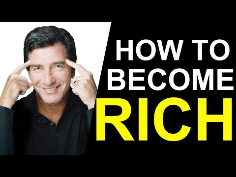 7 Secrets of the Millionaire Mind (T. Harv Eker Interview)