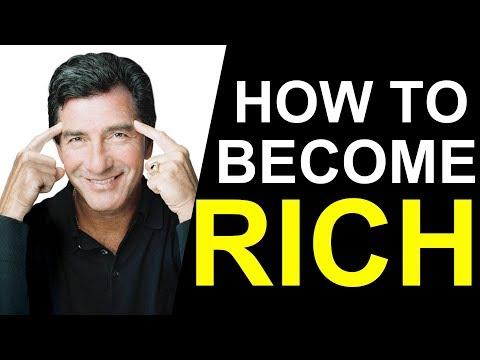 7 Secrets of the Millionaire Mind (T. Harv Eker Interview)
