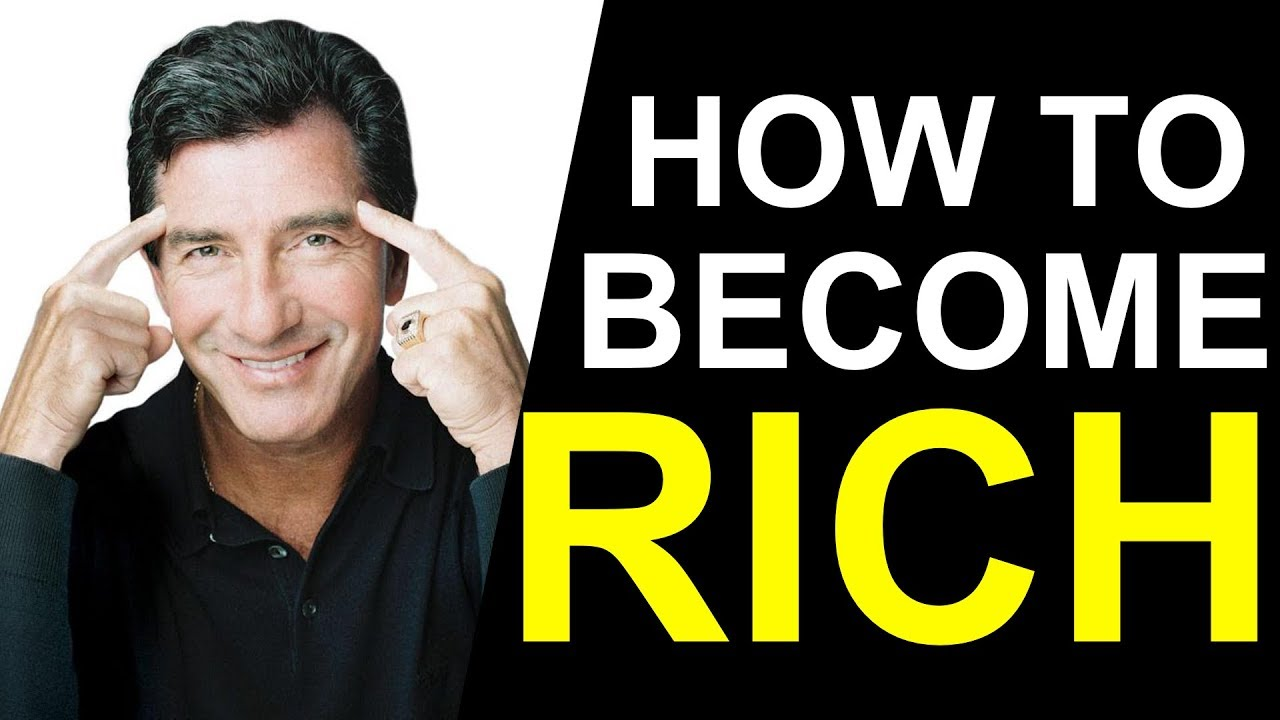 7 Secrets Of The Millionaire Mind T Harv Eker Interview Youtube