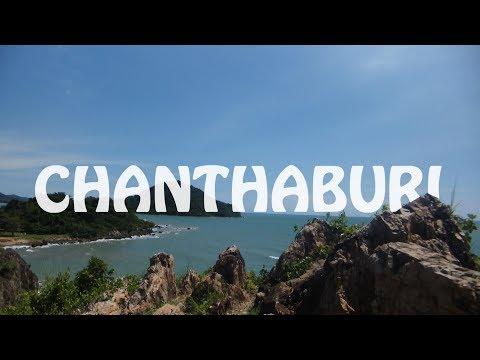 5 Places You Must Visit in Chanthaburi  ไปเที่ยวจันทบุรี