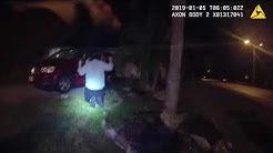 Vehicle Burglary and Criminal Mischief