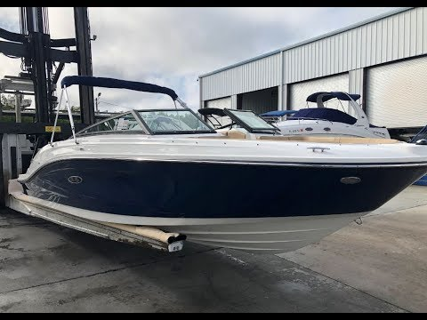 2019 Sea Ray SPX 230 Outboard Boat For Sale at MarineMax Clearwater