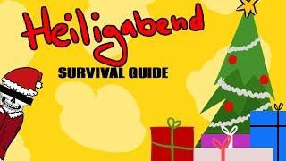 Heiligabend / Weihnachten - Tommys seriöse Survival Guides [#Satire]