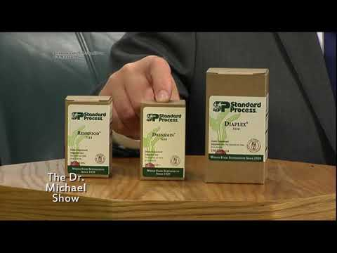 Nutritional Supplements to Address the Root Cause of Chronic Health Issues