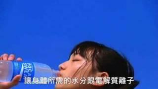 川口春奈さん出演30secsのCMです 熱い青春だな.