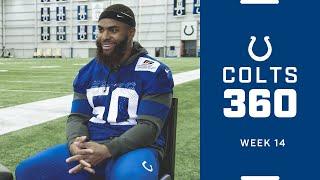 Colts 360 - Week 14