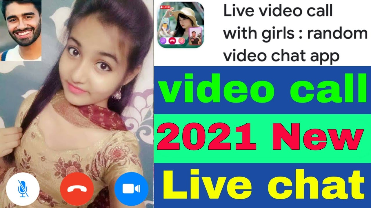 Video chat with call girls