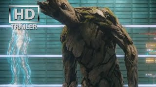 Repeat youtube video Guardians of the Galaxy | OFFIZIELLER Trailer (2014) Starlord Groot