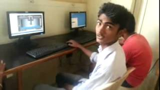 Merit Computers Aurangabad Shukant Dhanraj Klick