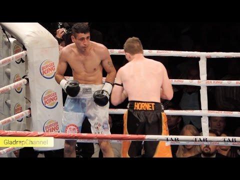 Jeff Horn vs Alfredo Blanco Highlights & Post Fight Interview