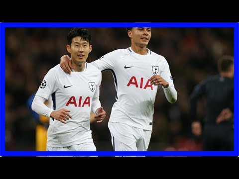 Tottenham vs apoel nicosia, champions league: live score updates