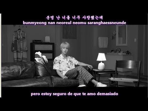 "BTS 방탄소년단  - EPIPHANY MV Sub Español + Hangul + Rom Comeback Trailer ""ANSWER 結"""