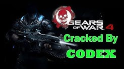 Gears Of War 4-CODEX [Tested & Played]