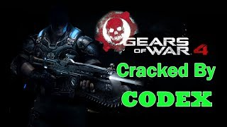 gears Of War 4-CODEX Tested & Played