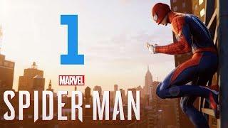 Spider-Majes - Zaczynamy zabawę :) - Na żywo
