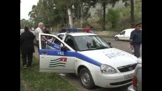 В Абхазии ужесточены наказания за нарушение правил ПДД