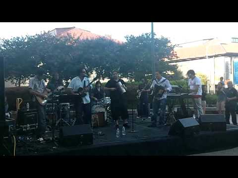 Charanga Cakewalk at Music Under the Star
