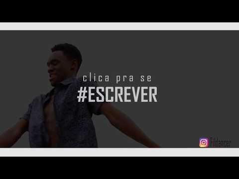 Cef ft Afro Man- Bairro super star (Video) | 2017 moz  | Fildo Dance