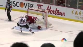 ТОП 10 лучших буллитов НХЛ