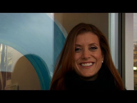 Kate Walsh Supports President Obama - OFA Colorado