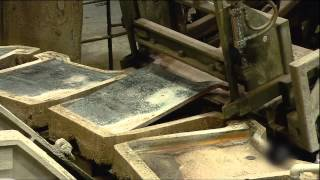 How It's Made-Copper