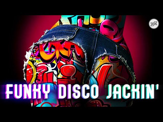 Funky Disco House Jackin House M