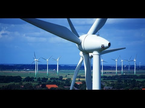 Wind Power is Clean Energy Can Reduce Co2 Techno Update