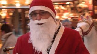 """""""Le Père Noël existe"""" : pas graves les petits mensonges ?"""