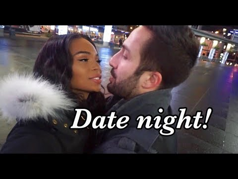 DATE NIGHT (VLOG)